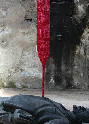 XIV Biennale Internazionale di Scultura di Carrara